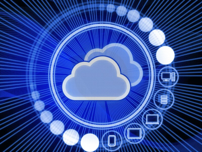 Cloud Disruptive Technology