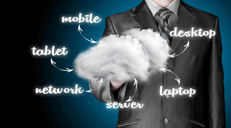 Federal Cloud Computing Contractor