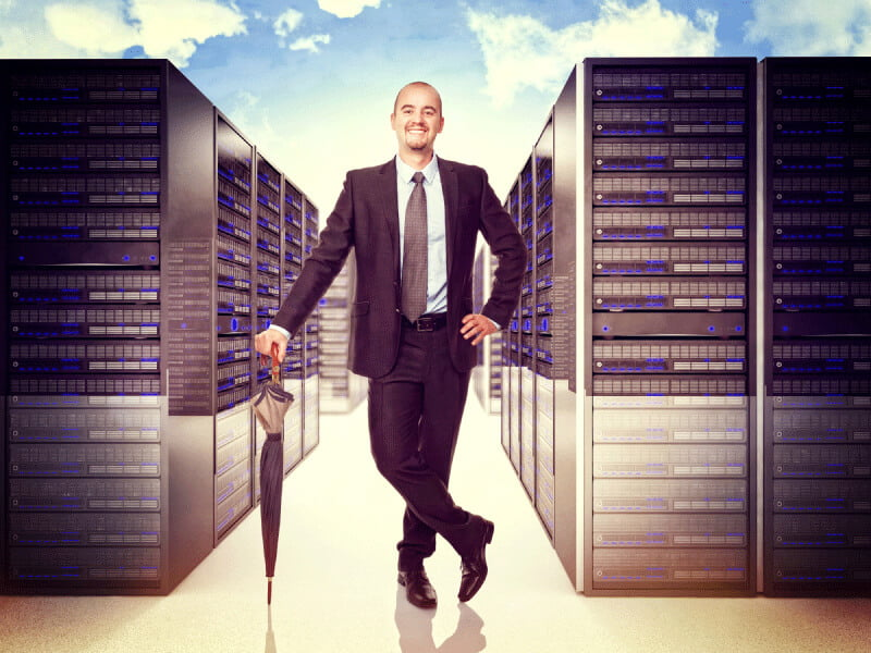 Cloud Computing Disaster Recovery