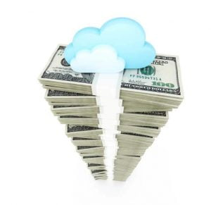 Real Cost Savings in Cloud Computing