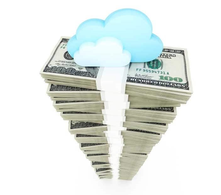 Cloud Computing Savings