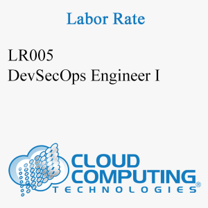 DevSecOps Engineer I