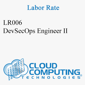 DevSecOps Engineer II