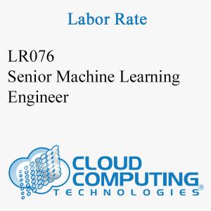 Senior Machine Learning Engineer