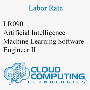 Artificial Intelligence Machine Learning Software Engineer II