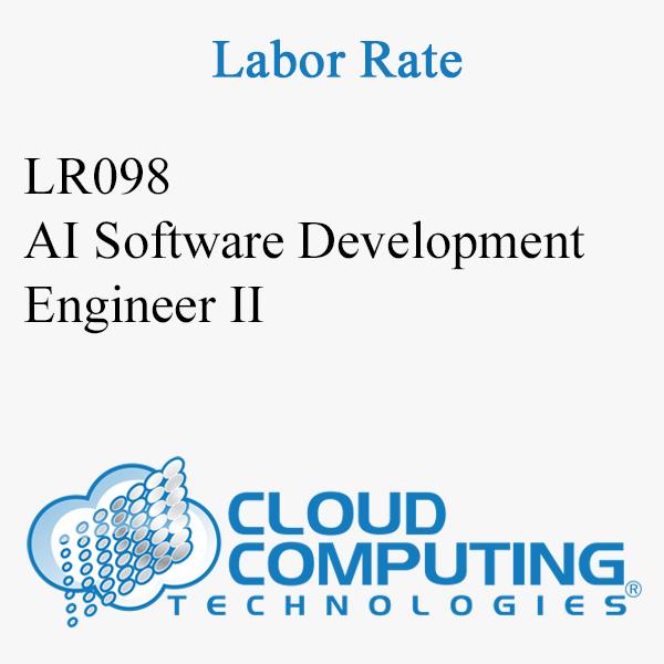 AI Software Development Engineer II