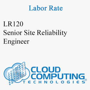 Senior Site Reliability Engineer