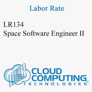 Space Software Engineer II