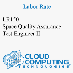 Space Quality Assurance Test Engineer II