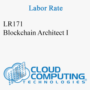 Blockchain Architect I
