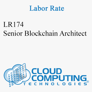 Senior Blockchain Architect