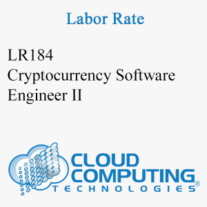 Cryptocurrency Software Engineer II