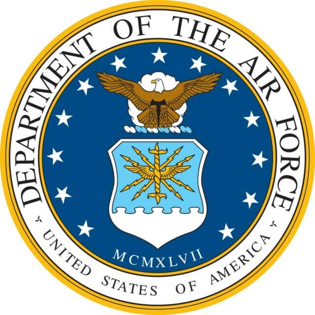 U.S. Department of the Air Force