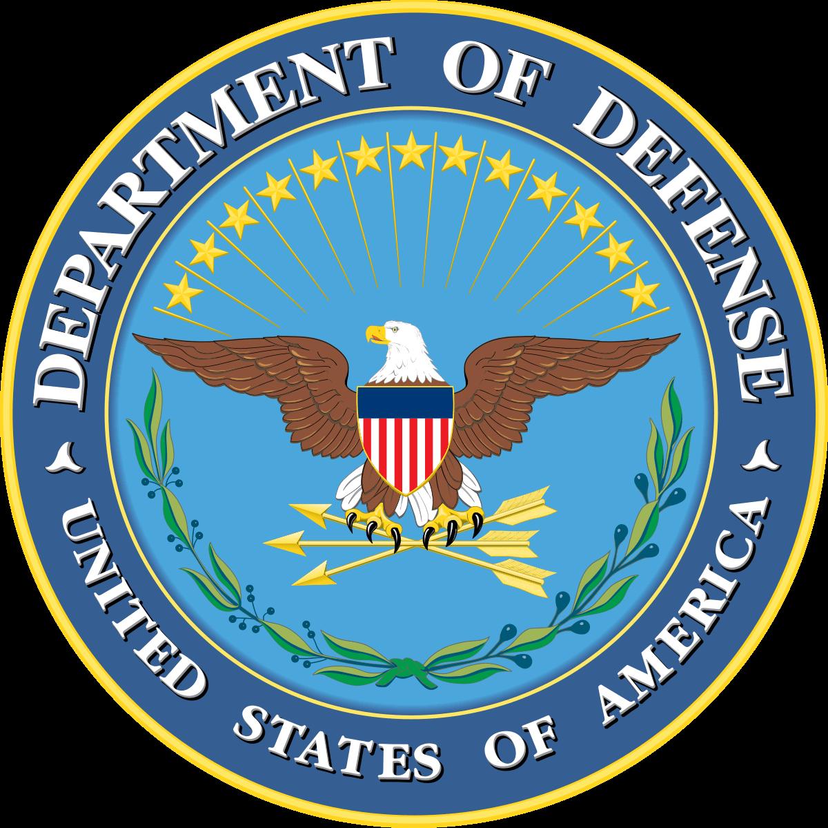 미국 국방부