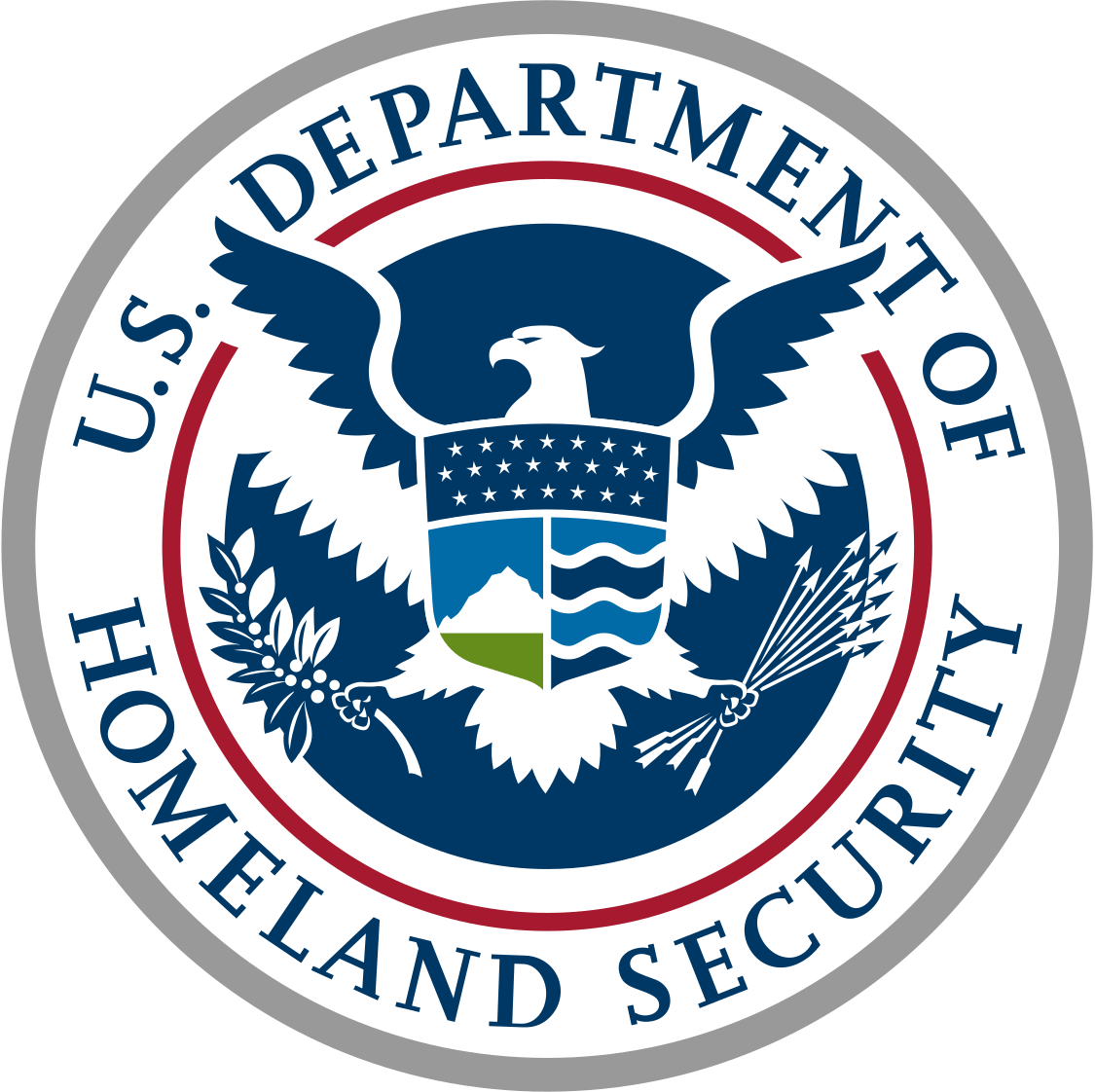 미국 국토안보부