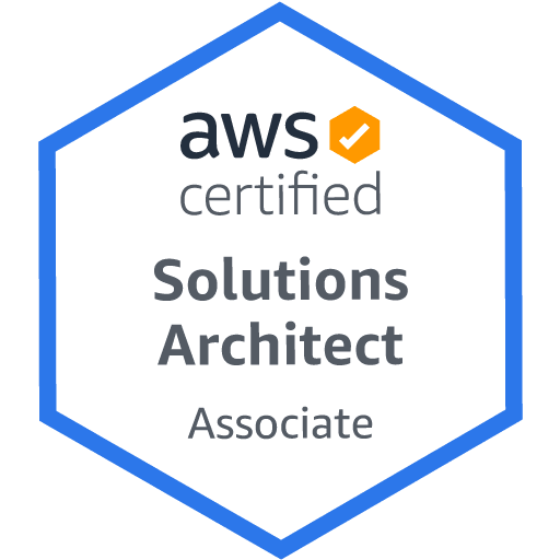 aws certified cloud solutions architect