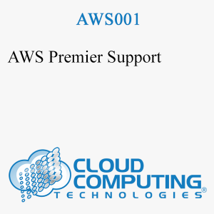 AWS Premier Support