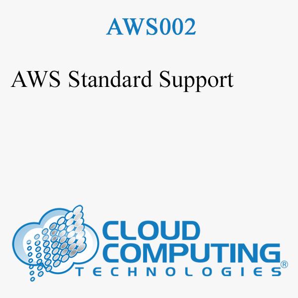 Soporte estándar de AWS