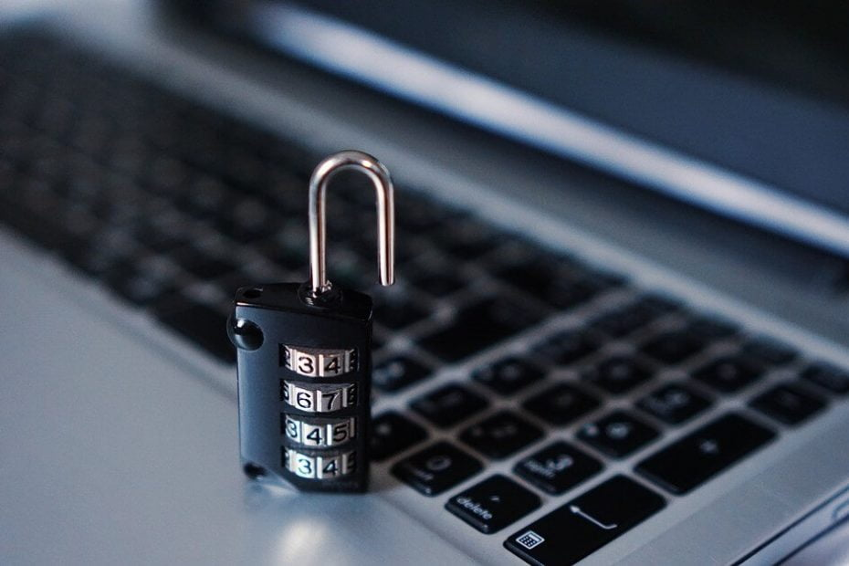 Small businesses can benefit tremendously from cyber security