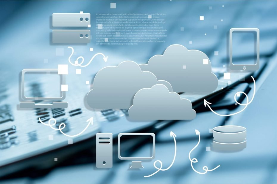 Benefits of Cloud Architecture to Small Businesses