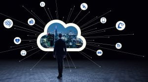 Cloud Computing Consultant