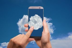 Benefits of Cloud Technology for Small Business