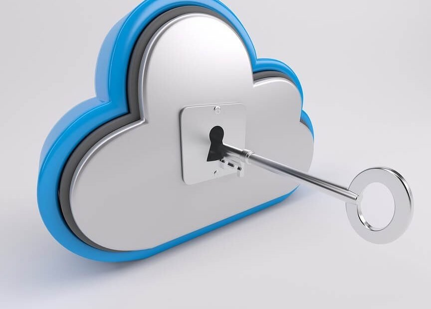 CloudEndure Embedded Cloud Security Ansatz