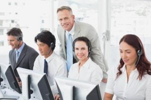 IT service management in Tempe