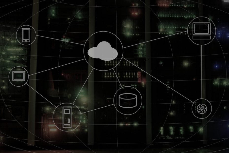 Three Types of Cloud Computing Services