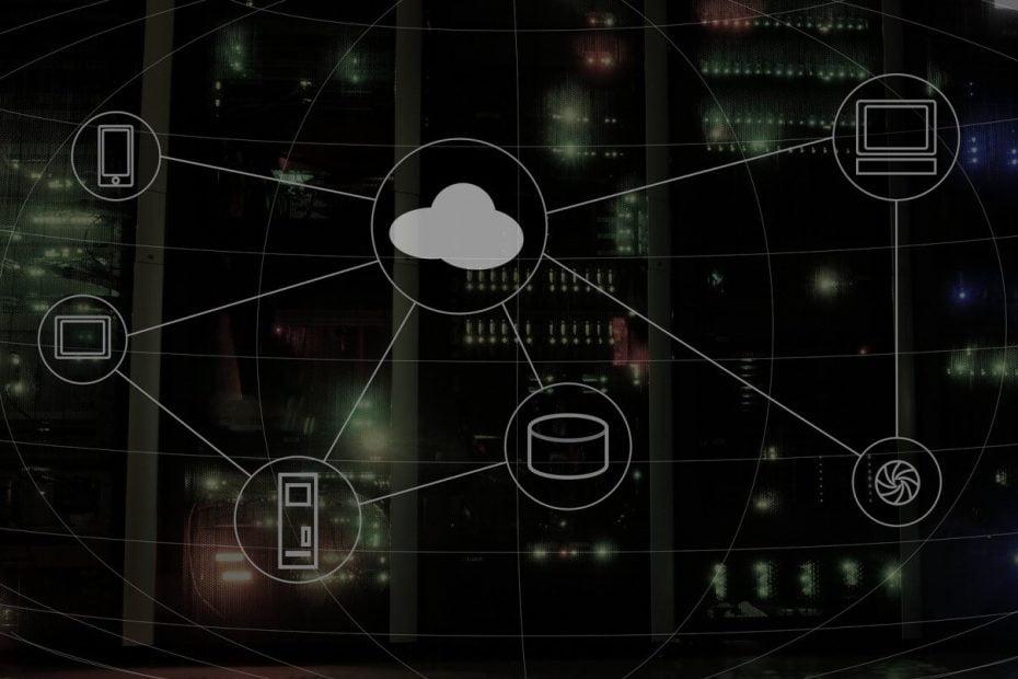 Drei Arten von Cloud-Computing-Diensten