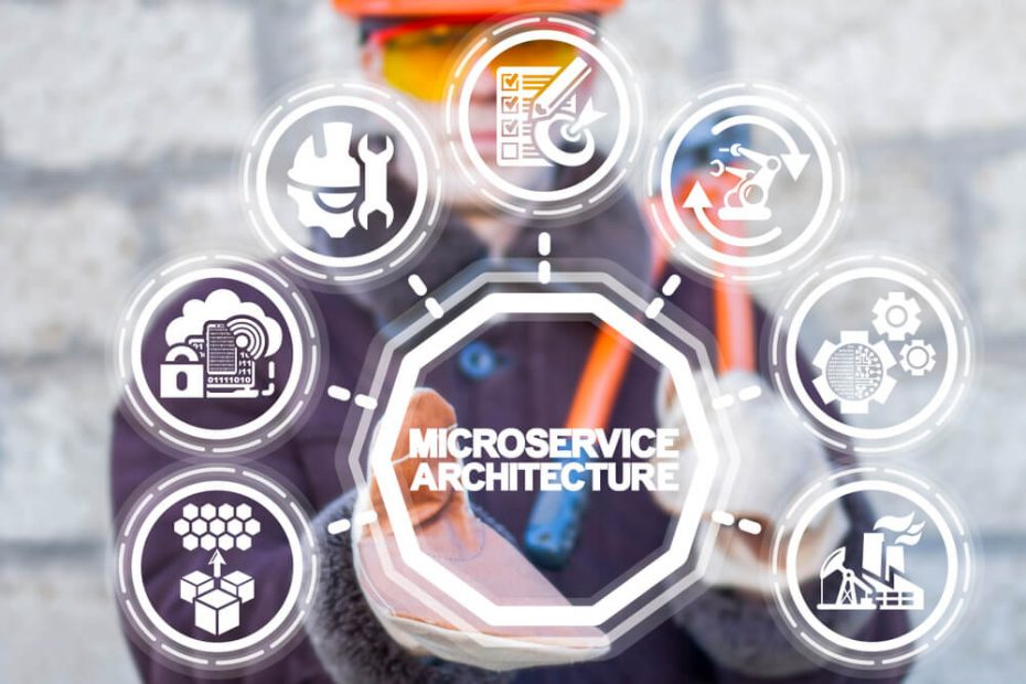 microservice architecture best practices